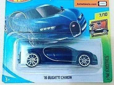 Hotwheels Bugati E Maclaren Do Senna E Velar