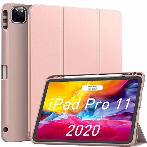Estuche iPad Pro 11 Soke 2020 Con Soporte Para Lapiz, Estuch