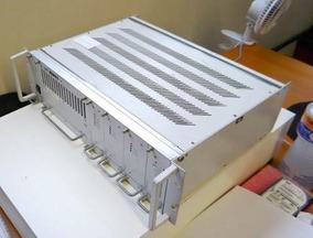 Módulo Teltronic Rádio Repetidora Nebula Bsr75w 450 470mhz