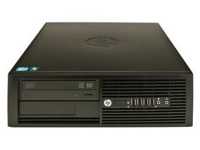 Desktop Hp Compaq Pro 4300 Sff I3 4gb 500gb Windows 7 Pro