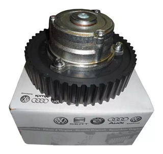 Vvt Polia Parati 1.0 16v Turbo 0361090881 Original Vw