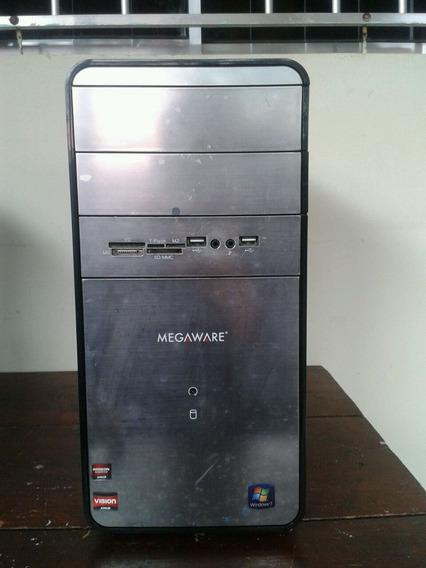 Computador Megaware Completo