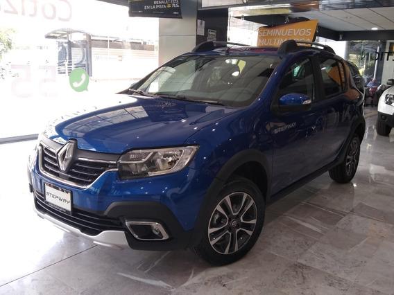 Renault Stepway 1.6 Intens Mt
