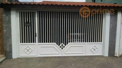 Casa Bom Clima, 3 Dormts E 2 Vagas - Aceita Permuta - Ca0034