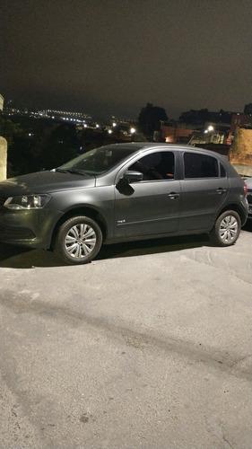 Volkswagen Gol 2013 1.0 Vht Trend Total Flex 5p