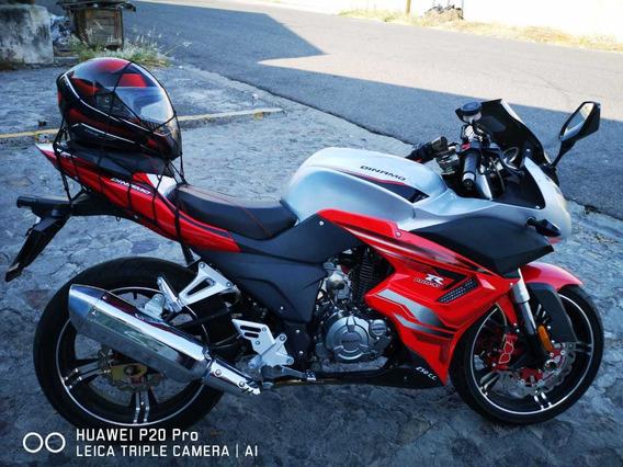 Dynamo R1 250cc