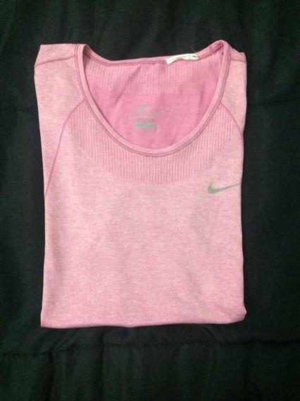 Remera Nike Rosa Mujer