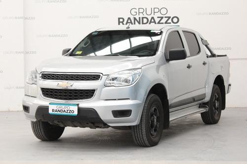 Chevrolet  S10  4x2  Ls  Cabina Doble 2015    La Plata  431