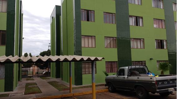 Apartamento 60m², 3º Andar, Jd Las Vegas - Ibiporã/pr