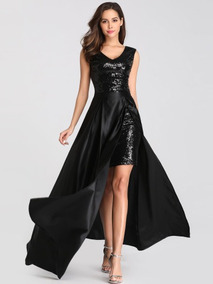 Vestido Fiesta 034