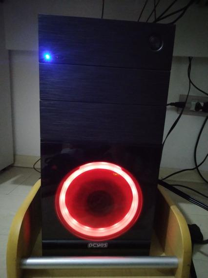 Pc Gamer Gtx 550ti