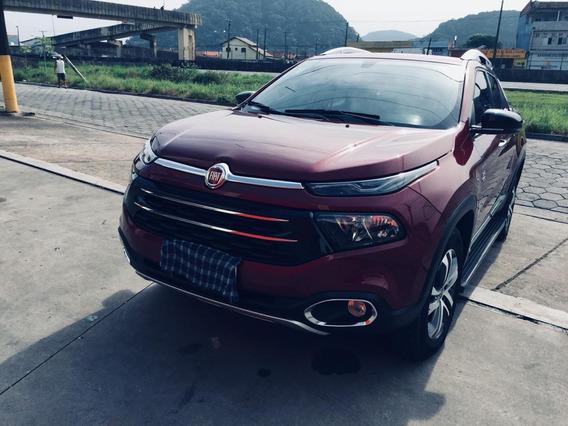 Fiat Toro 4x4 Volcano 2.0 Diesel Impecavel Unico Dono