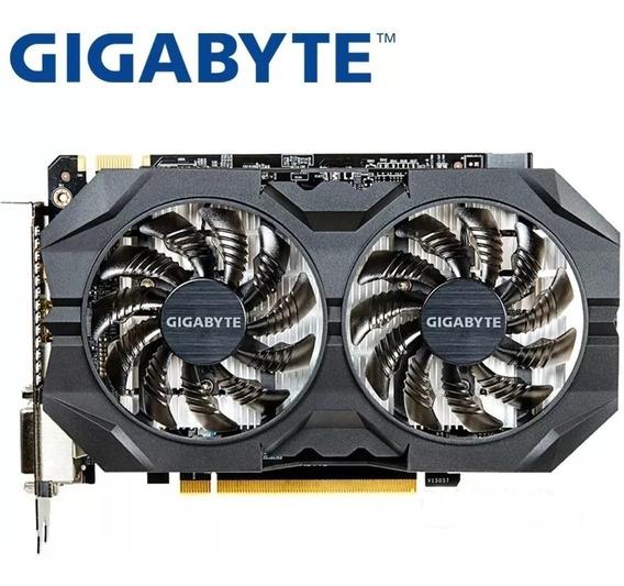 Placa De Video Gtx 950 2gb 128bit Gddr5 Gigabyte C/nota