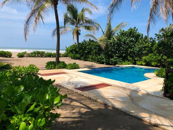 Acapulco Septiembre Quédate En Casa...pero, Con Playa..!!!