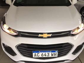 Chevrolet Tracker 1.8 Ltz 140cv 2018