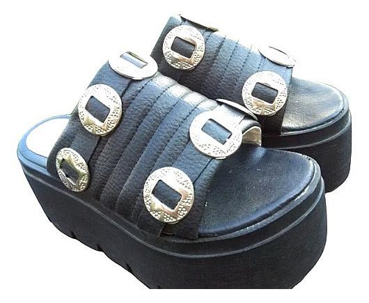 Zapatos Mujer, Zapatos Negros, Zapatos Altos, Zapatos Tachas