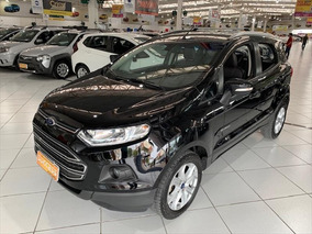 Ford Ecosport 2.0 Titanium Plus Flex Automática - 2014 - Pre