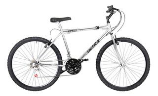Bike Aro 26 Pro Tork Ultra Masculino Freio V Break Green