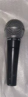 Micrófono, Shure Sm58