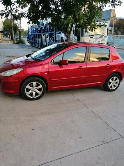 Peugeot 307 2.0 Xs Premium Tiptronic 143cv 2007