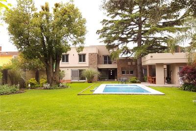 Casa Apto Crédito - Gran Parque, Pileta Y Quincho