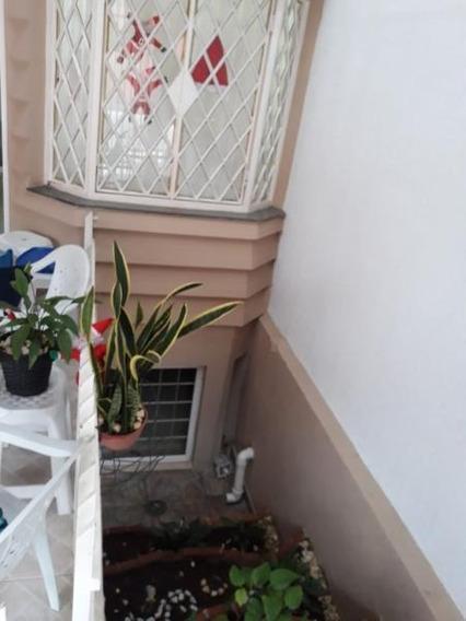 Casa Para Venda Em Mogi Das Cruzes, Vila Suissa - C107