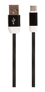 Cable Usb Tipo C Noga C2 Premium 2 Metros Plano Usb-c