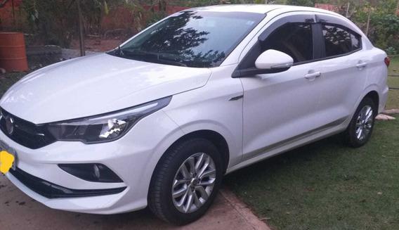 Fiat Cronos Drive 2019 Flex 9mil Km Excelente Estado,novinho