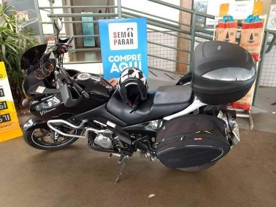 Suzuki V Strom Dl 1000cc