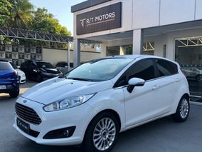 Ford Fiesta Hatch Titanium Powershift