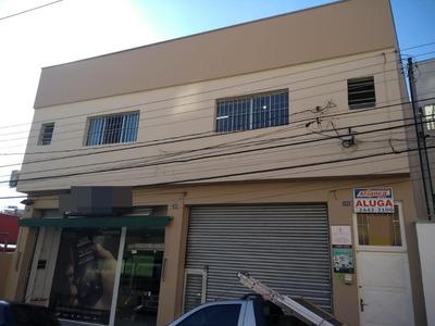 Sala Para Alugar, 35 M² Por R$ 1.000/mês - Jardim São Paulo - Guarulhos/sp - Sa0485
