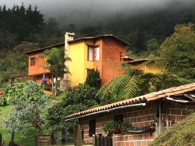 Fincas En Arriendo Santa Elena 594-23503