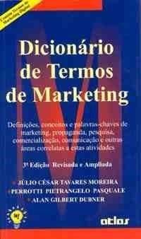 Dicionário De Termos De Marketing 2ª Edição