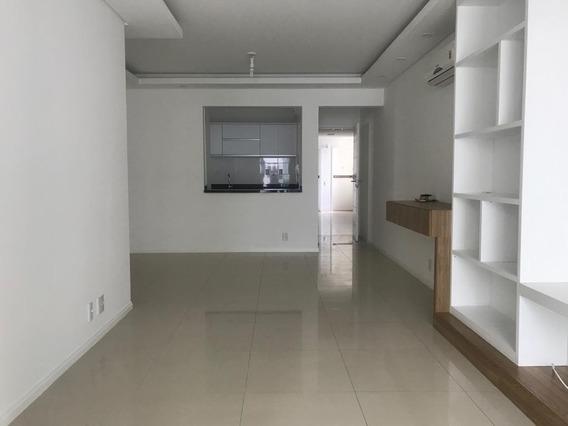 Apartamento Com 3 Dormitórios À Venda, 116 M² Por R$ 745.000 - Parque São Jorge - Florianópolis/sc - Ap5947
