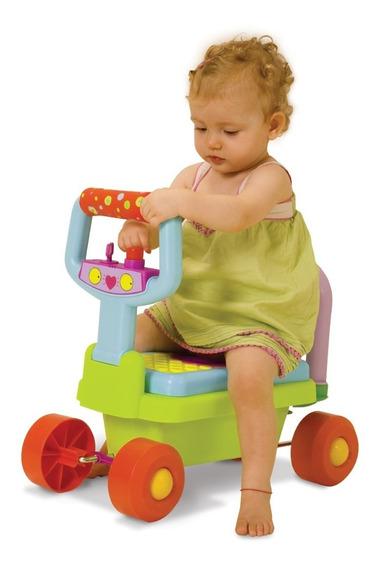 Caminador Andador Pata Pata Taf Toys Developmental Walker