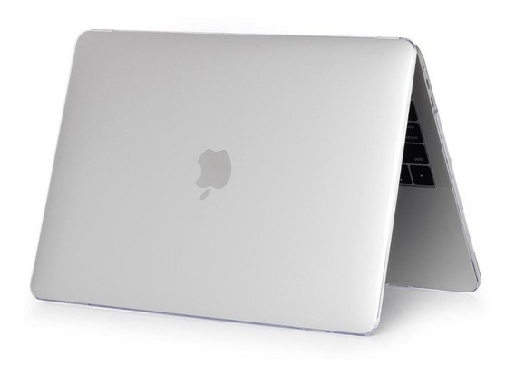 Case New Macbook Air 13 Usb-c Touch Id Apple A1932 2018/2019