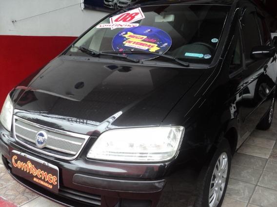 Fiat Idea 1.4 Elx 2008 Flex 5p Completa 98000km $18990,00