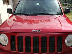 Jeep Patriot Sport 4x2 Cvt 2010