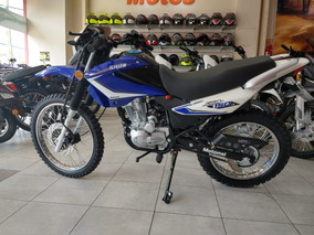 Motomel Skua V6 150 = Zr 150 Zanella=cross