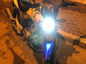 Honda Cg Fan Mix