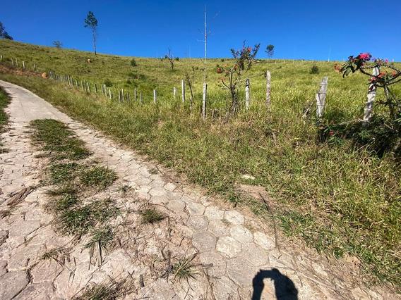 18c Terreno Em Área Rural