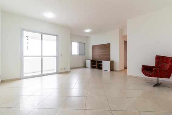 Apartamento No 16º Andar Com 2 Dormitórios E 1 Garagem - Id: 892947898 - 247898