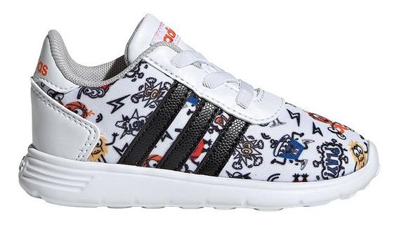 Zapatillas adidas Bebe Lite Racer 2024180