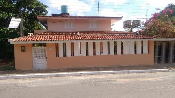 Casa Em Itapuama, Cabo De Santo Agostinho/pe De 430m² 5 Quartos À Venda Por R$ 800.000,00 - Ca149381