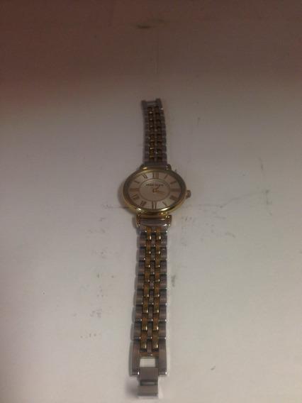 Reloj Anne Klein Dama Plateado Mod. Aki2159 F 1102000089012