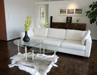 Piel Decorativa De Reno Para Interiores Certificada- Nordika