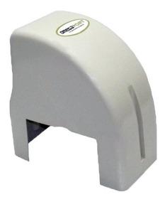 Carenagem Capa Automatizador Portão Eletrõnico Omegasat
