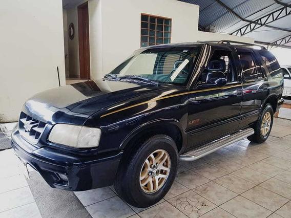 Chevrolet Blazer Executive 2000