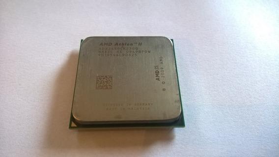 Amd Athlon Ii X2 245 2.9ghz Am2+ Am3 (938 Pin) Adx245ock23gq