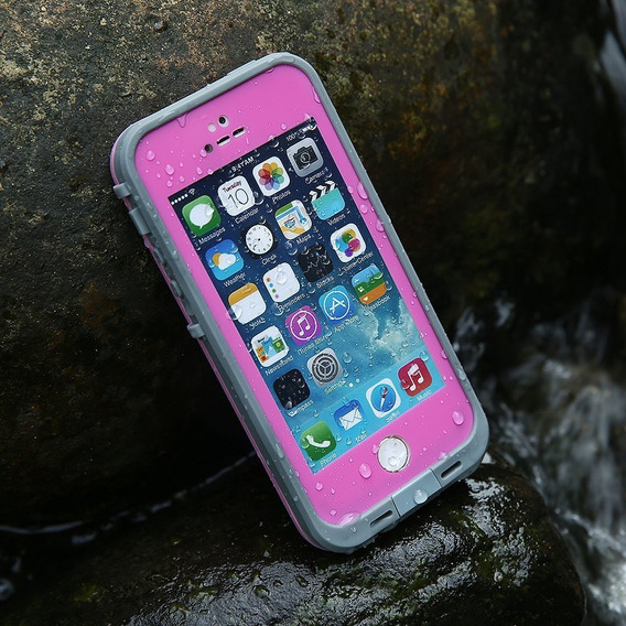 Capa Lifeproof Fre iPhone 5/5s/ Se Importado U S A
